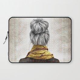 Batik Laptop Sleeve