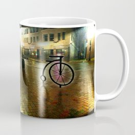 Number Six Coffee Mug
