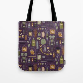 Odditites Tote Bag