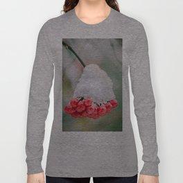 Frozen berries Long Sleeve T-shirt