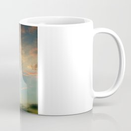 Mexico Sunset Coffee Mug
