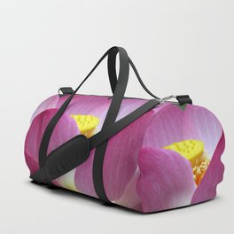 Peek-a-boo Beauty Duffle Bag