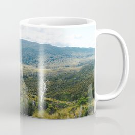 Cradle Mountain Boardwalk Coffee Mug