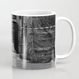 Monjas en el Bakery Shop Coffee Mug