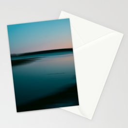 Summer of Love by the Sea III Stationery Cards