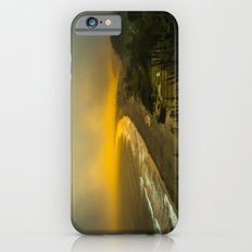 The evening as seen from the bluff  iPhone 6s Slim Case