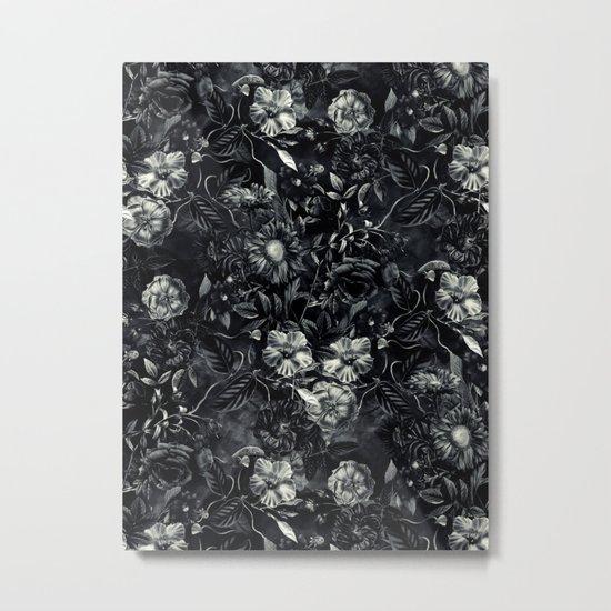 Darkness Metal Print