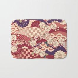 Chiyogami Bath Mat