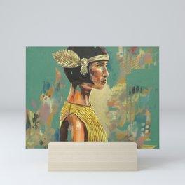 Estelle Mini Art Print