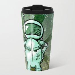 Secret Powers Travel Mug
