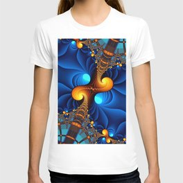 Wormhole T-shirt