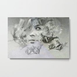 Will You Still Love Me When I´m 64? Metal Print