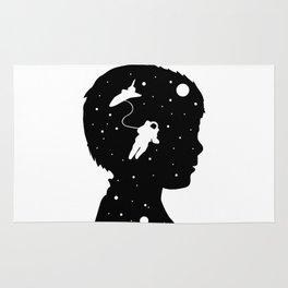 Space Dreams Rug