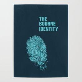 Identity Problems Poster