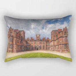 Aston Hall Rectangular Pillow