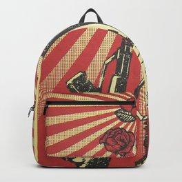 GUNS N ROSE IYENG 6 Backpack