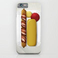 Pølse i Svøb Slim Case iPhone 6s