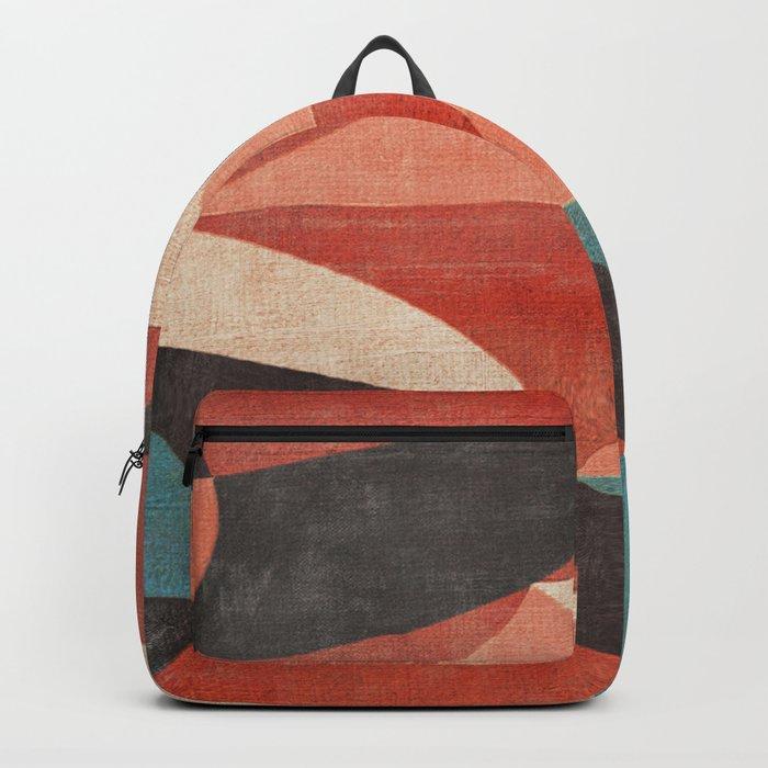 Toucan Beaks Backpack