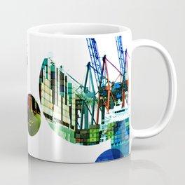 giant of the seas Coffee Mug