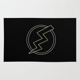 Flash & Bolt Rug