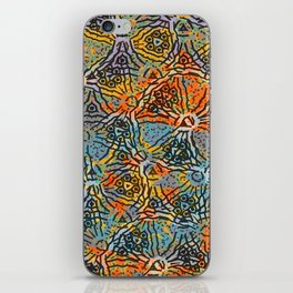 The Changeling iPhone Skin