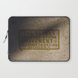 Climax Laptop Sleeve