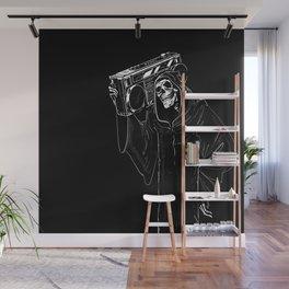 Reaper Beats Wall Mural