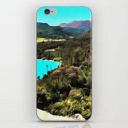 Bob's Cove iPhone Skin