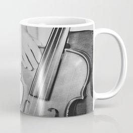 Music Quote Rachmaninov Coffee Mug