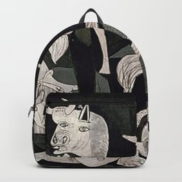 GUERNICA #1 - PABLO PICASSO Backpack