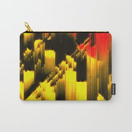 Memories And Fire Carry-All Pouch