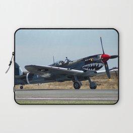 Supermarine Spitfire HF.VIII A58-758 / MV239 Laptop Sleeve