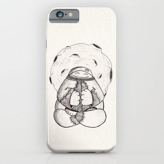 Buda  iPhone & iPod Case