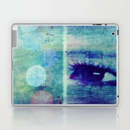 The Glaring Sea Laptop & iPad Skin