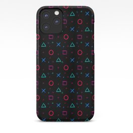 Play Now! iPhone Case