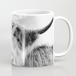 Highland Cow #1 Coffee Mug