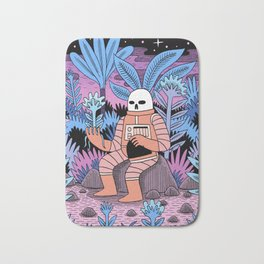 The Second Cycle Bath Mat