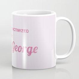Personally Victimized by Regina George - Mean Girls movie Coffee Mug