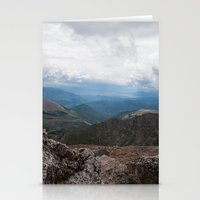 colorado Stationery Cards featuring Colorado by Ashley Hirst Photography