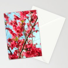Tangible dreams! Stationery Cards