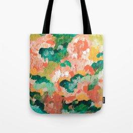 Abstract 83 Tote Bag