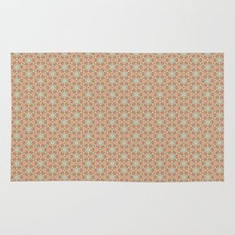 Happy colours pattern Rug