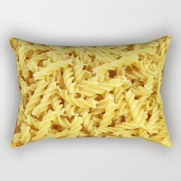 Fusilli Rectangular Pillow