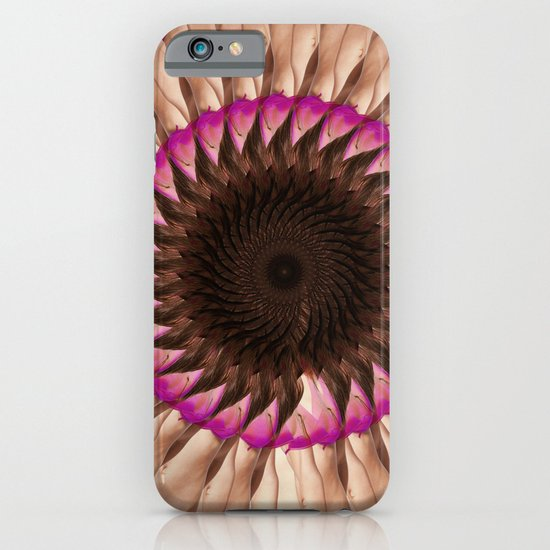 bikini go round iPhone & iPod Case