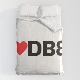 I ♥ Debate Comforters