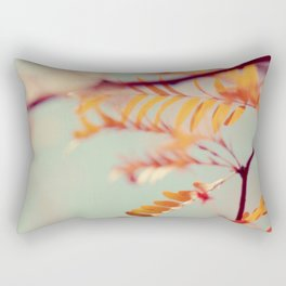 Autumn #2 Rectangular Pillow