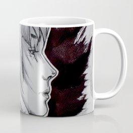 Does anyone know how it makes me feel? Coffee Mug