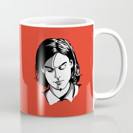 Matthew Gray Gubler Coffee Mug