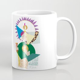 St. Jude Geo-1 Coffee Mug