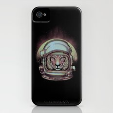 Fly Me To The Moon Slim Case iPhone (4, 4s)